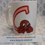 Mok C Octopus