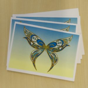 Wings of Kali