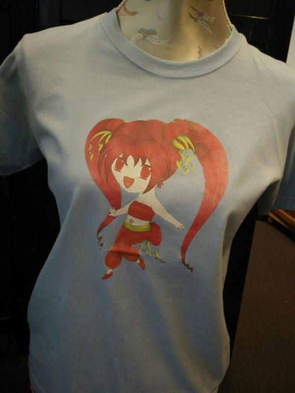 T-shirt Ichigo