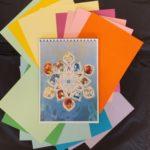 Notitieboekje Zodiac