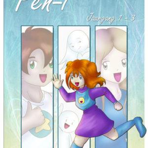 Pen-i Cover 1