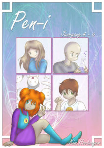 Pen-i Cover 2