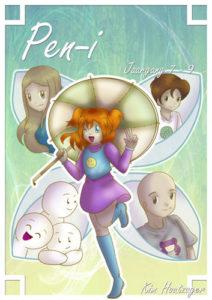 Pen-i Cover 3