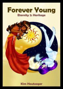 cover boek heritage