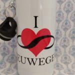 bidon I love Nieuwegein